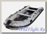 Лодка Gladiator RIB 420AL_В CAMO