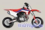 Мотоцикл Apollo RXF OPEN 125E 14/12