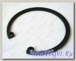 Кольцо стопорное 62мм, сталь LU014111