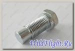 Болт-пробка, сталь LU038530