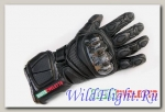Перчатки MOTOCYCLETTO FESTA, кожа, Iphone touch