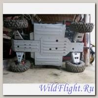 Защита днища для квадроцикла UTV RM 800