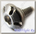 Винт М6х1.0х15,2мм,сталь LU034180