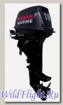 Лодочный мотор 2-х тактный NS Marine NM 18 E2 S