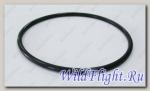 Кольцо уплотнительное 60x2.65мм, резина LU035496