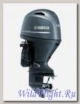 Четырехтактный подвесной лодочный мотор Yamaha F130AETX