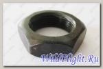 Гайка самоконтрящаяся M16х1.0мм, сталь LU018900