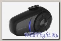 Bluetooth гарнитура и интерком SENA 10S