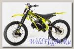 Кроссовый мотоцикл Motoland 125 FX1 JUMPER