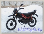Мотоцикл Yamasaki fmx-2 (125) 50
