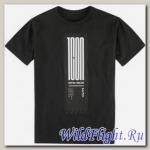 Футболка ICON 1000 TEE NEON TOKYO BLACK