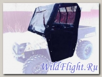 Текстильная кабина Polaris Ranger 570