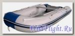 Лодка Golfstream CB 430