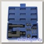 Набор для клёпки/расклёпки цепей 420-535 SM-PARTS