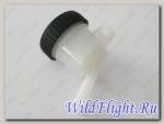 Бачок тормозной жидкости, пластик LU038868