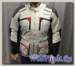 Куртка Hawk Moto White Daytona