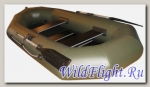 Лодка Pelican 250 реечное дно