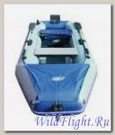 Лодка ATLTANTIC BOATS AB-300IF