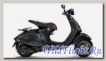Скутер Universal Vespa 946 Armani (black) Replica