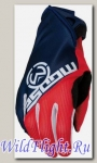 Перчатки MOOSE RACING YOUTH OFFROAD SX1 RED/BLUE