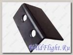 Планка крепления элементов управления лебедкой, сталь LU019764