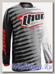 Джерси THOR PHASE VENTED RIFT GRAY YOUTH JERSEY