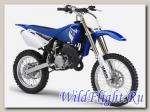 Мотоцикл YAMAHA YZ125