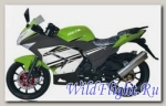 Мотоцикл GT-3000W (без АКБ)