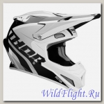 Шлем THOR RICOCHET OFFROAD WHITE/GRAY