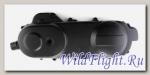 Крышка вариатора 4T 139QMB 50сс (колесная база 12) CN