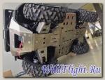 Полный комплект защиты ATV RM 500-2/RM 650-2,500/650, 2014-15