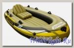 Лодка Jilong Fishman 300set