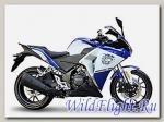 Мотоцикл OMAKS JJ250cc (R12)