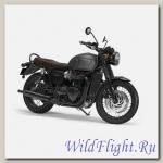 Мотоцикл Triumph Bonneville T120 BLACK