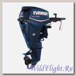 Лодочный мотор Evinrude 25 л.с