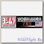 Наклейка (6х22) Yoshimura