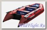 Лодка Nissamaran Tornado 320