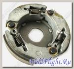 Диск сцепления, сталь LU032123