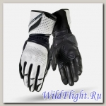 Перчатки SHIMA MONDE white