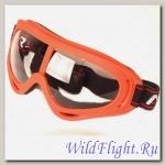 Очки кроссовые MICHIRU G130 Orange