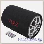Аудиосистема для мототехники (сабвуфер, MP3, ПДУ) цилиндр 200mm