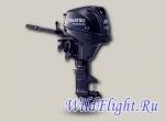 Четырехтактный подвесной лодочный мотор Tohatsu MFS20E EPTS