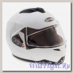 Шлем GSB G-339 WHITE GLOSSY