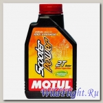 Мотор/масло MOTUL Scooter Power 2Т синт. (1л.) (MOTUL)
