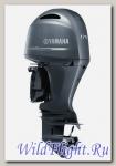 Четырехтактный подвесной лодочный мотор Yamaha F175AETL
