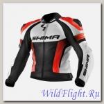 Куртка SHIMA STR red fluo