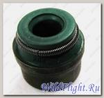 Колпачок маслоотражательный, резина LU029797