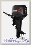 Лодочный мотор Golfstream (Parsun) Т40 J BWL/S