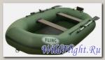 Лодка Flinc F280T