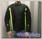 Куртка Hawk Moto Rain Man Black
